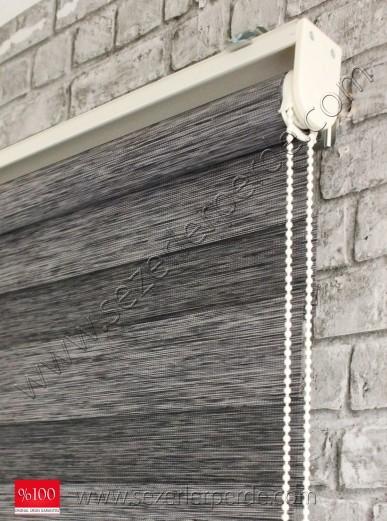 Bambu Zebra Perde SP 201